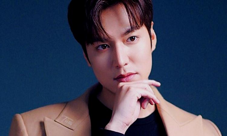 Cinco motivos más para enamorarte de Lee Min Ho