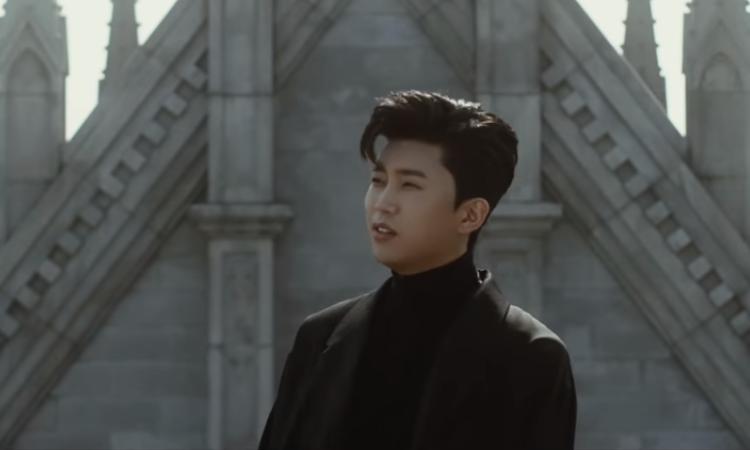 Lim Young Woong supera los 21 millones de vistas en el MV 'My Starry Love'