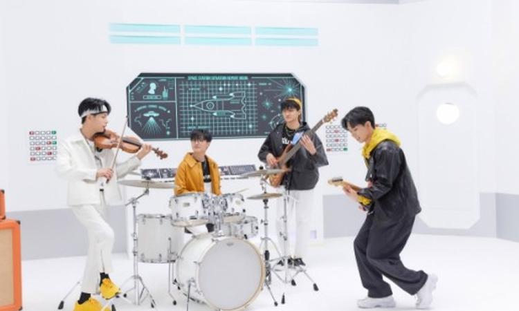 La banda de Kpop LUCY, tendrá su primer concierto