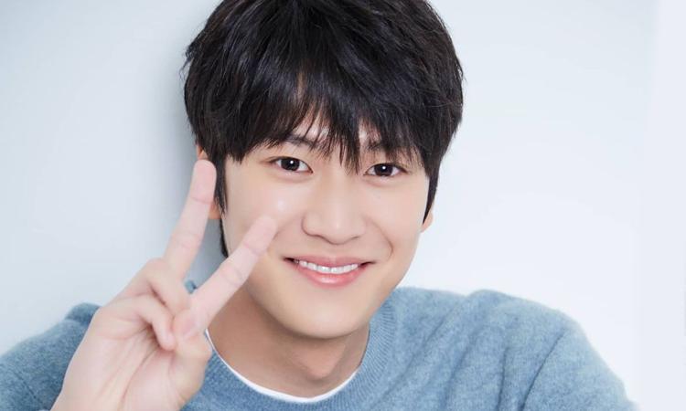 Na In Woo confieza que fue un aprendiz de idol junto a Jeongyeon de TWICE