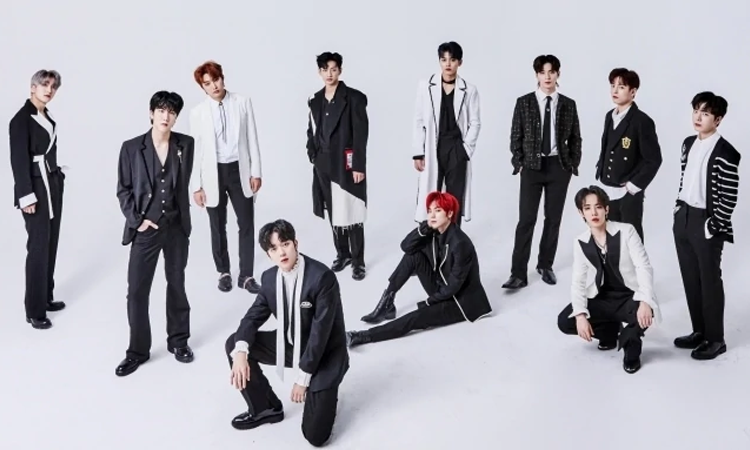 Conoce 'Loading One More Chan X', el reality show del OMEGA X
