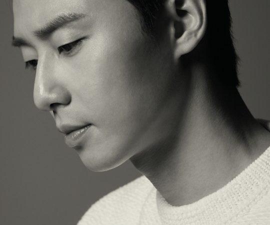 Presentan sesión de fotos de Park Seo Joon para 'Korean Actors 200'