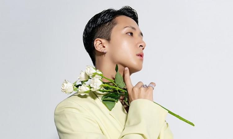 Ravi muestra un concepto romántico en sus fotos para 'Roses'