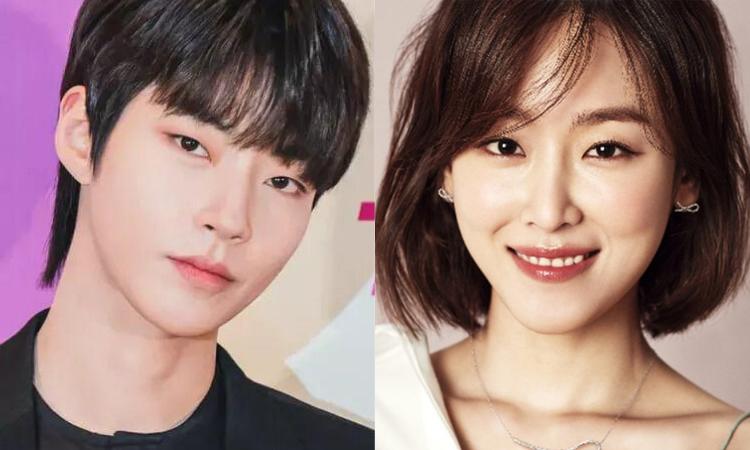 Hwang In Yeop está considerando unirse a Seo Hyun Jin en el kdrama 'Why Is It Oh Soo Jae'