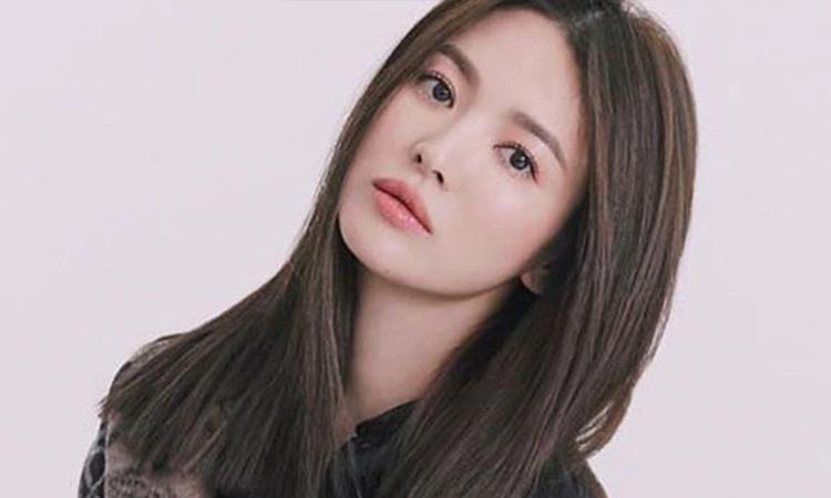 Song Hye Kyo compra un edificio valuado en 19 mil millones de wones