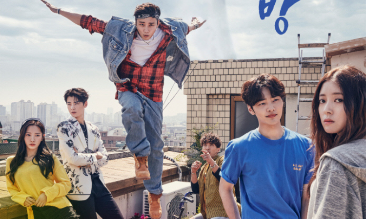 Disfruta de un kdrama musical con Cha Eun Woo de ASTRO en 'The Best Hit'