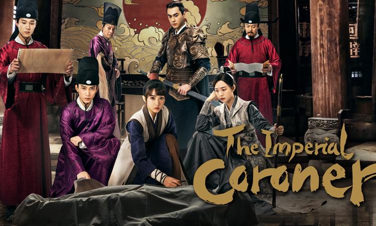 'The Imperial Coroner', el Cdrama que ha sorprendido a China