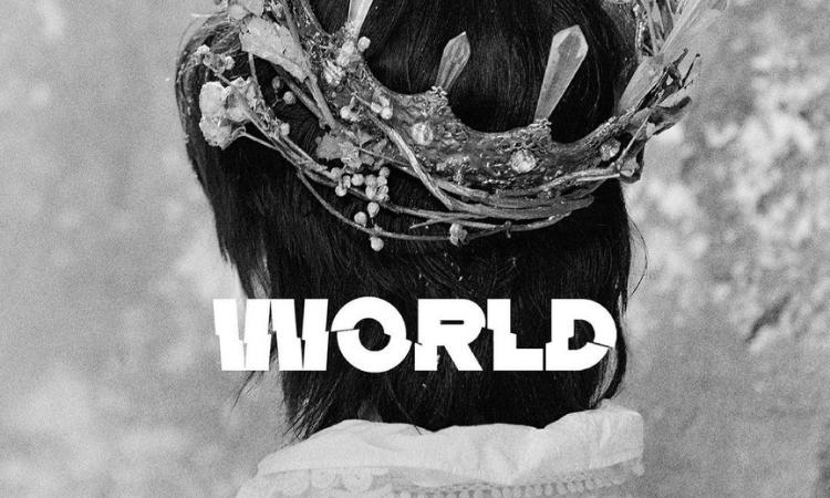 TXT lanza misteriosas imágenes en blanco y negro para'The Chaos Chapter: FREEZE'