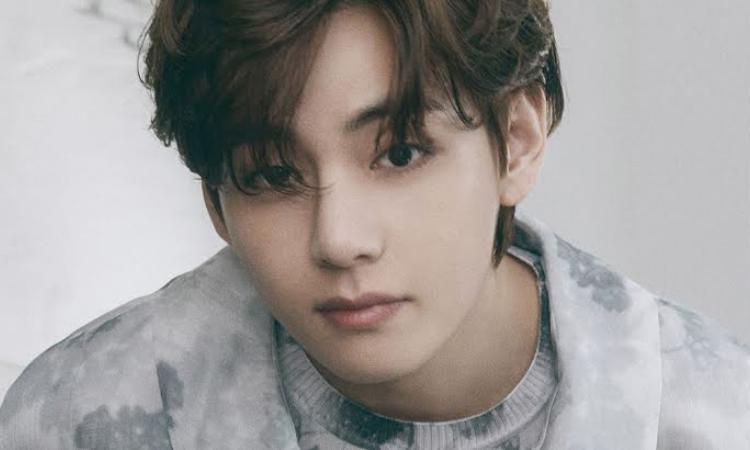 V de BTS confirma sus planes de regresar como actor