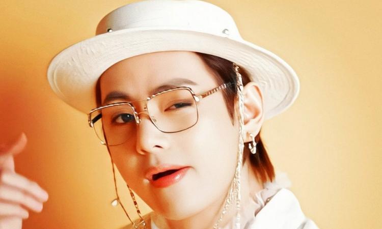 ARMY colapsa el Instagram del diseñador del sombrero de V de BTS para 'Butter'