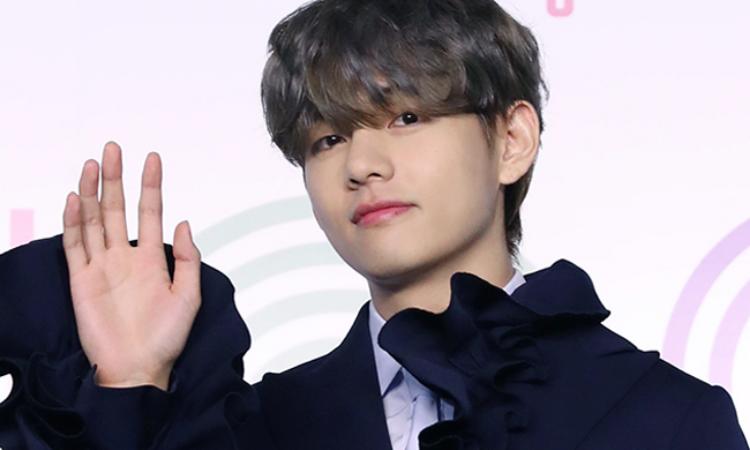 K-Media discute la diferencia de V de BTS como actor Corea y en el extranjero