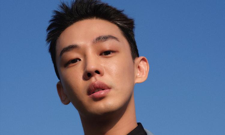 Yoo Ah In podría aparecer en la nueva película del director Park Chan Wook