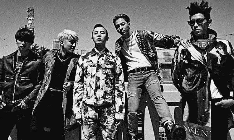 BIGBANG: MADE THE MOVIE será estrenada en Netflix
