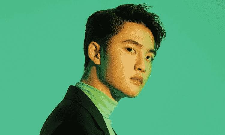 D.O de EXO confirma la fecha de su debut como solista