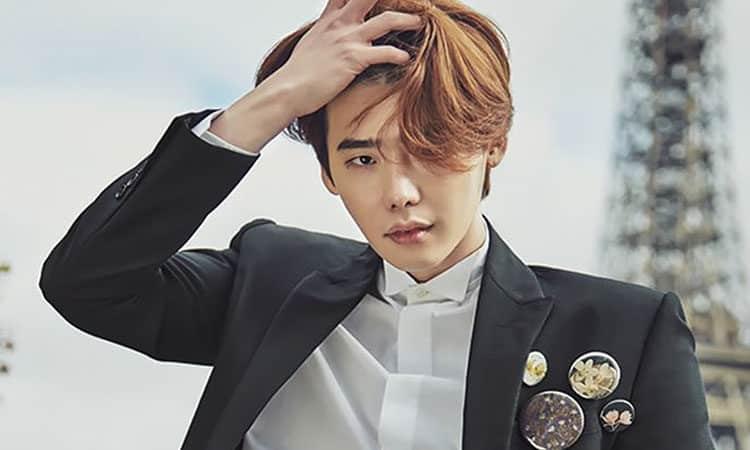 Lee Jong Suk dudo sobre elegir la actuación como una carrera