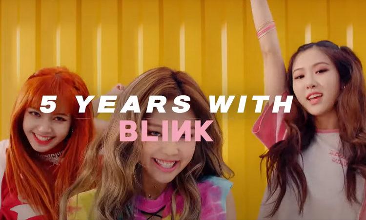BLACKPINK explica el significa de 4+1 Project para su 5 aniversario