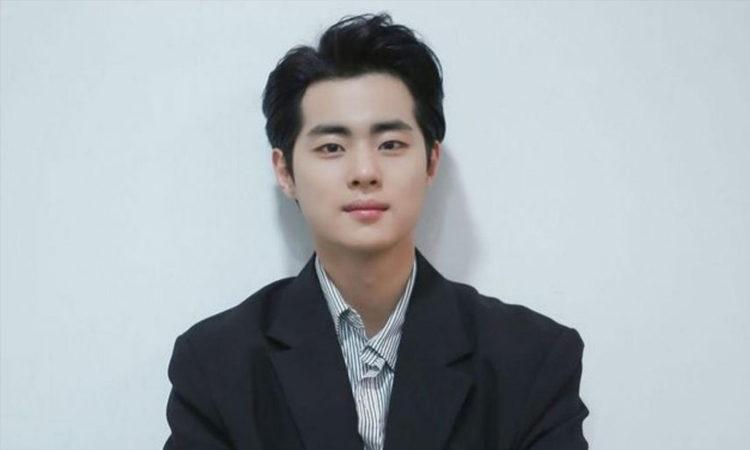 Jo Byung Kyu renueva su contrato con su agencia actual, HB Entertainment