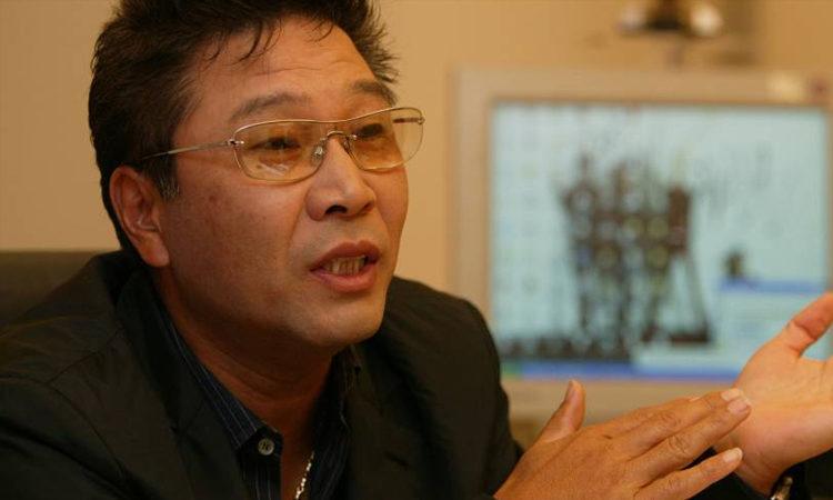 Entrevista del paso de Lee So Man genera polemica sobre el kpop en China