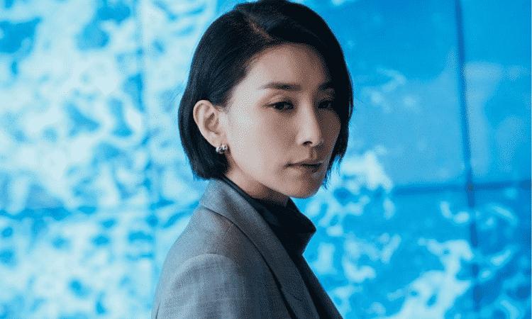 Kim Seo Hyung confiesa que participó en el kdrama 'Mine' porque incluye personajes lésbicos