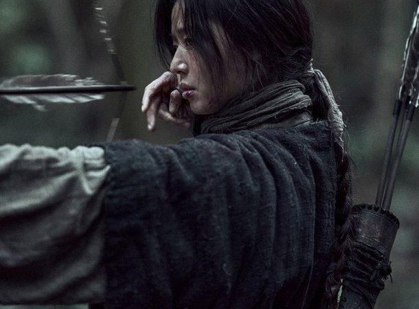 ¡Por fin tenemos imágenes detrás de Kingdom: Ashin of the North!