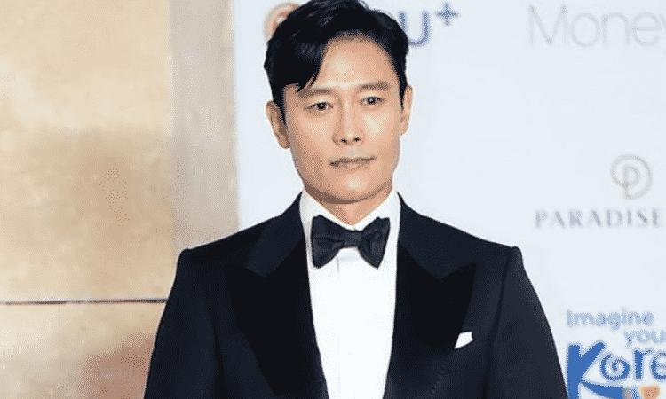 Lee Byung Hun es elegido como presentador de premios en el 74º Festival de Cine de Cannes