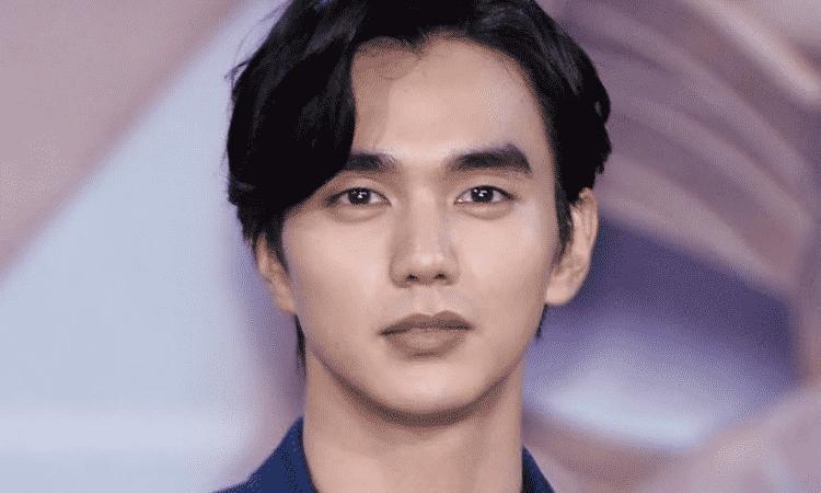 Yoo Seung Ho revela a razão devastadora pela qual ele não está namorando