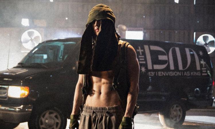 BM d KARD anuncia su regreso en solitario con el triple sencillo 'The First Statement'