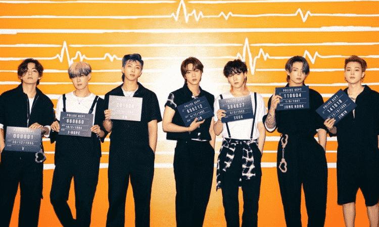 BTS es culpable de robar el corazón de ARMY en su nuevo concepto para CD Butter