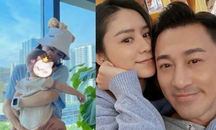 Internauta acusa a la actriz china Carina Zhang de ser una