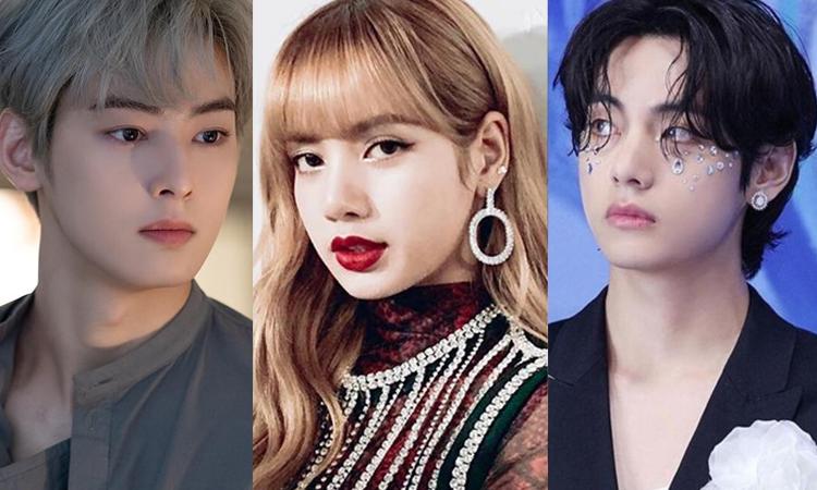 Estos son los idols de Kpop más buscados en Google durante la primera mitad del 2021