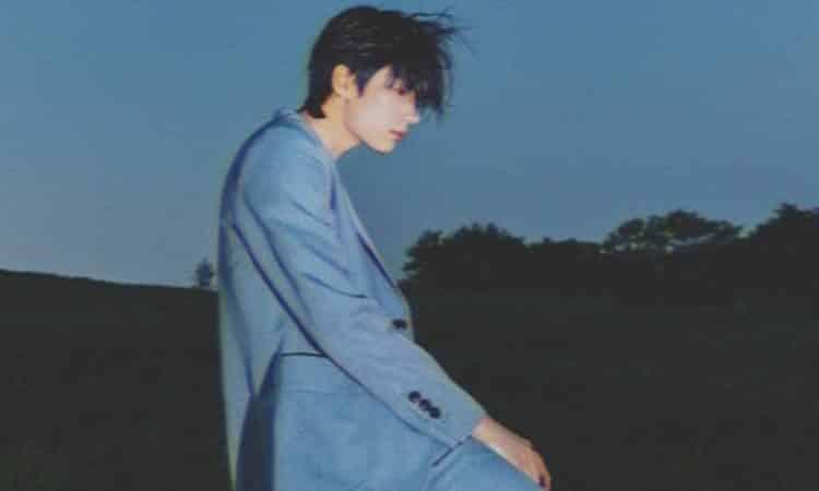 Teaser Han Seung Woo para Fade