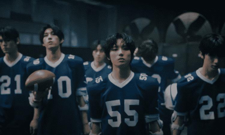 JUST B debuta oficialmente con el vídeo musical de 'Damage'
