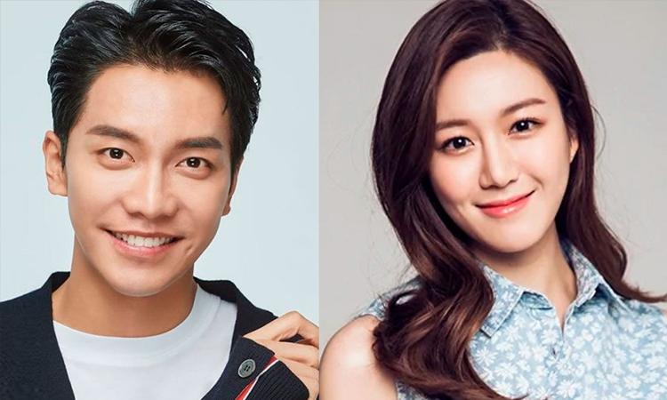 Lee Seung Gi admite que fue un hombre celoso