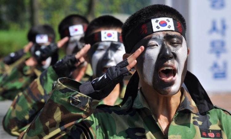 Datos que deberías conocer sobre el servicio militar en Corea del Sur