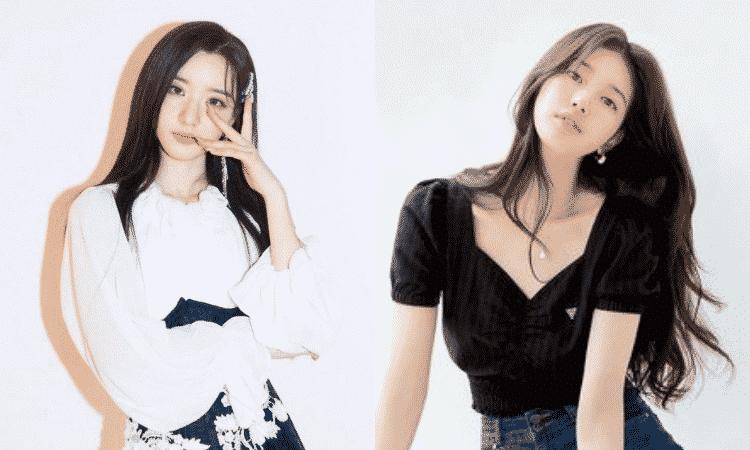 Suzy de MAJORS es acosada en Instagram por tener el mismo nombre artístico que Bae Suzy