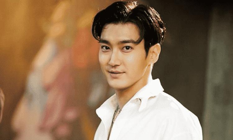 Lee Sun Bin, Eunji de Apink, Han Sunhwa y Siwon de Super Junior