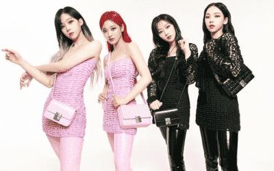 ¿Cuánto ganan las idols de Kpop por ser embajadoras de marca?