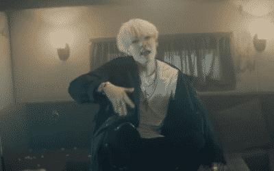 El MV 'Agust D' ha alcanzado los 130 millones de vistas en YouTube