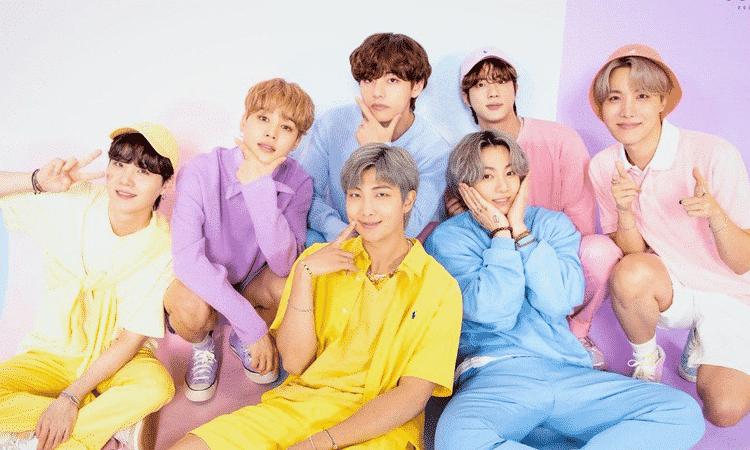 BTS, primer grupo Kpop en recibir un certificado RIAJ por venta de álbumes