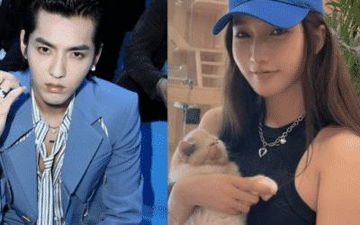 Entrevista: Du Meizhu, influencer asegura que Kris Wu abusó de ella