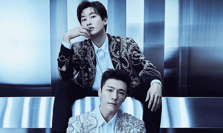 Miembros de Super Junior se sorprenden al saber que ellos también pertenecen a 'Kwangya'