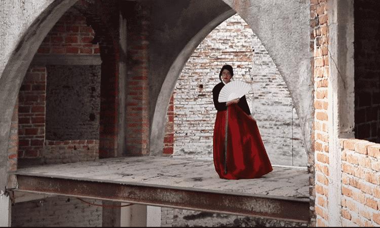 Hanbok a la mexicana: Joven realiza una bella mezcla de culturas a través de un video