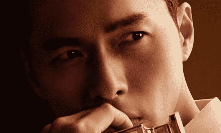 Hyun Bin se convierte en embajador de Tom Ford Beauty