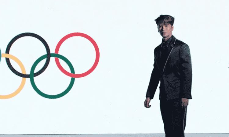 Jackson Wang de GOT7 protagoniza el video promocional de los Juegos Olímpicos de Tokio 2021