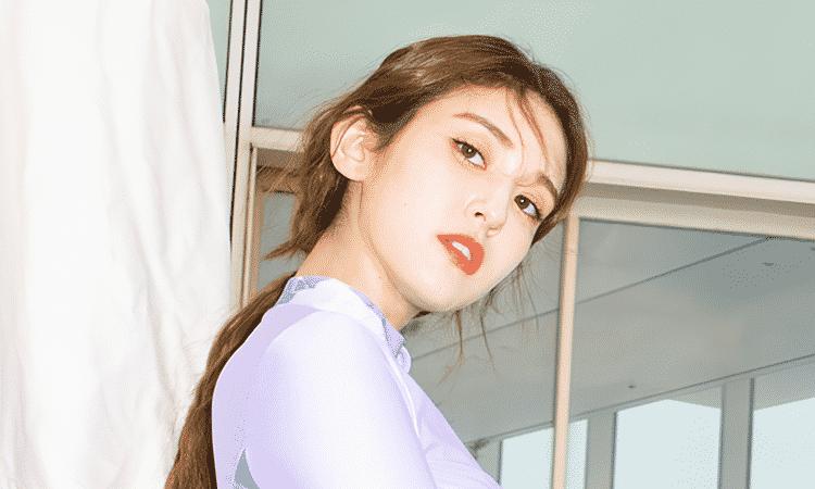 Jeon Somi regresará en agosto