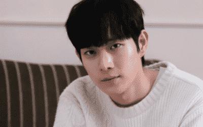 Producción del drama 'School 2021' lamenta actitud de la agencia de Kim Young Dae