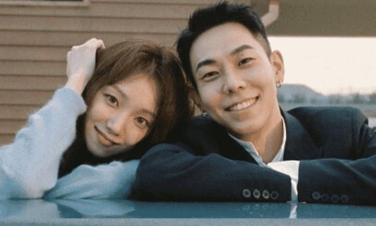LOCO y Lee Sung Kyung enamoran con su sencillo 'Love'