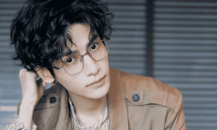 Agencia de Luo Yunxi niega enfermedad a la apariencia más delgada del actor