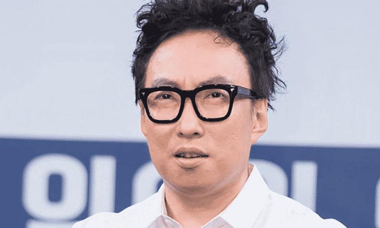 Park Myung Soo confieza que no es cercano a nadie de 'Infinite Challange'