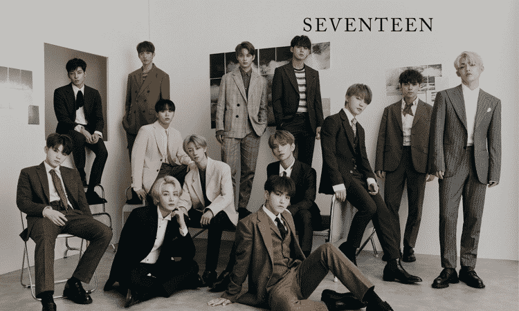 SEVENTEEN renueva contrato con Pledis Entertainment